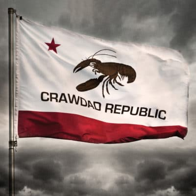 Crawdad Republic Album Cover 960x960